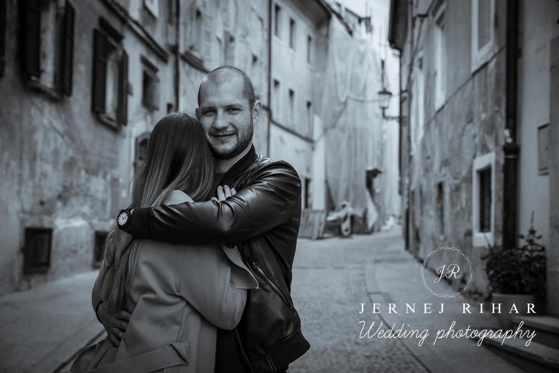 Poročne fotografije