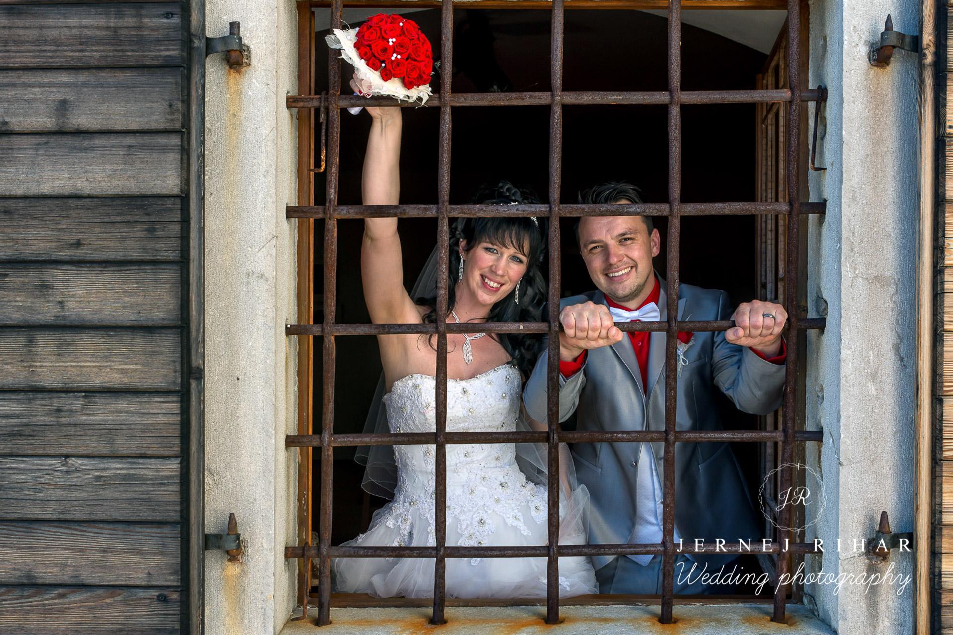 Poročne fotogravije